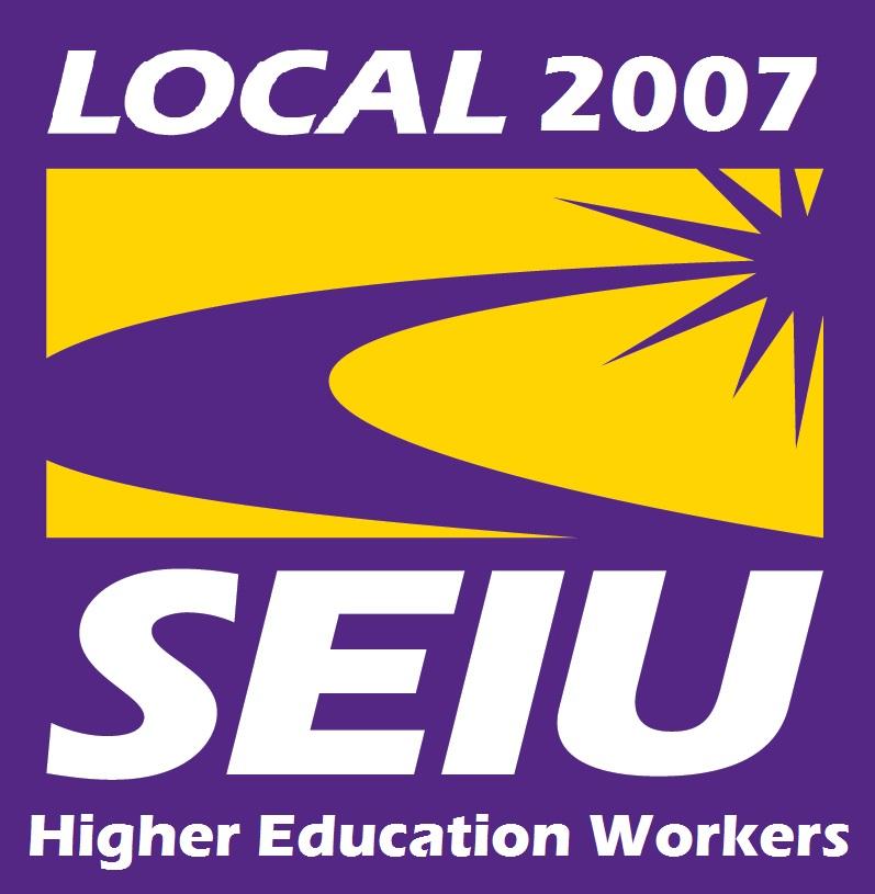 SEIU Local 2007