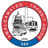 Amalgamated Transit Union, Local 689
