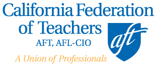 California Federation of Teachers, AFT, AFL-CIO