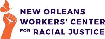 New Orleans Workers' Center for Racial Justice