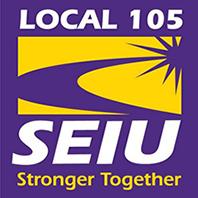 SEIU Local 105