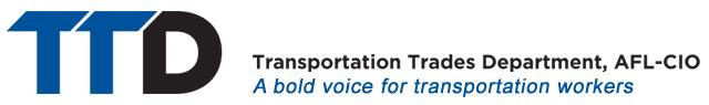 Transportation Trades Department, AFL-CIO